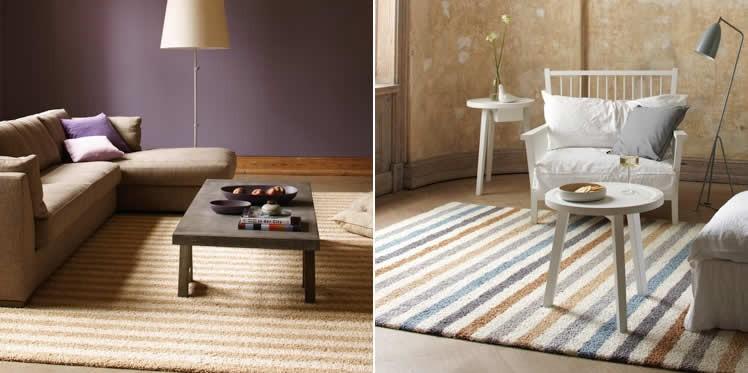 Teppiche - Fotos: © JAB Anstoetz Flooring. All Rights reserved.